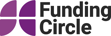 FundingCircle Logo, used in 4thWay's FundingCircle review
