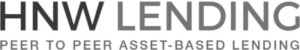 HNW Lending Logo, used in 4thWay's HNW Lending review