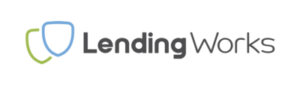 Lending Works Logo, used in 4thWay's Lending Works review